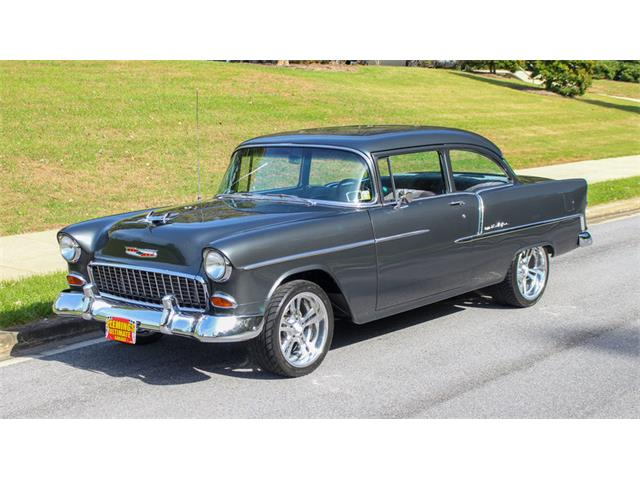 Picture of '55 Chevrolet Bel Air located in Maryland - OUSW