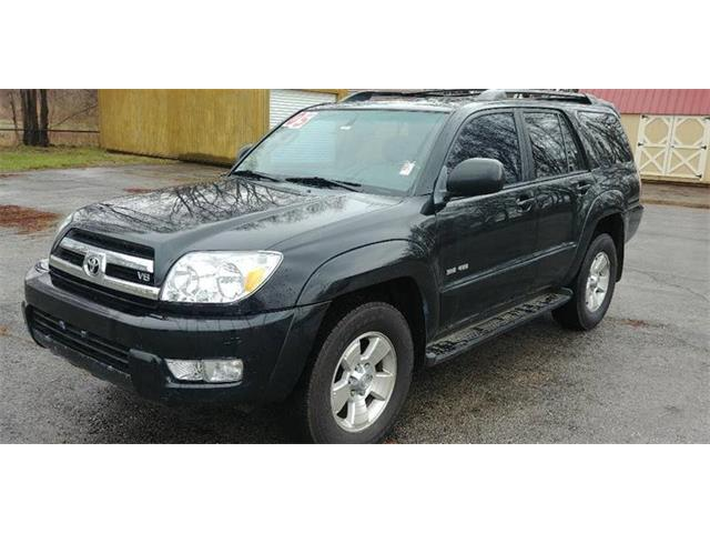 Picture of '05 4Runner - OUTB