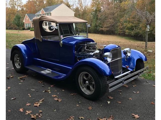 Picture of 1926 Roadster - OUU0