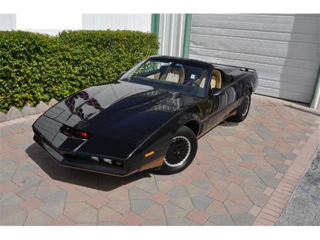 Picture of '83 Firebird Trans Am - OO3F