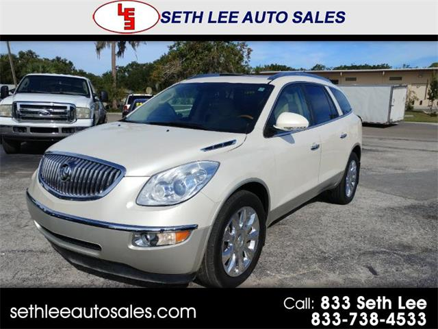 Picture of '12 Enclave - OUU7