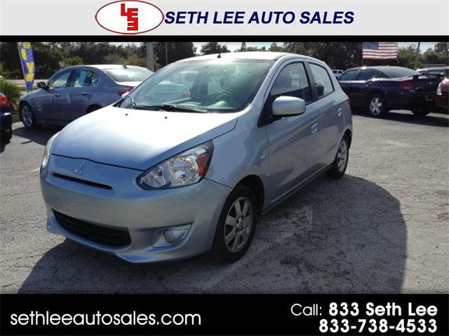 Picture of '14 Mirage - OUUA