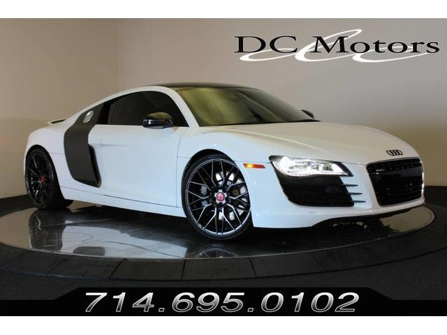 Picture of '12 R8 - OUUB