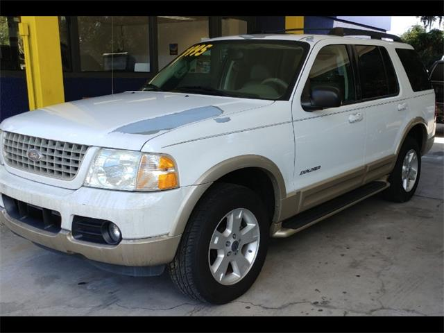 Picture of '05 Explorer - OUUD