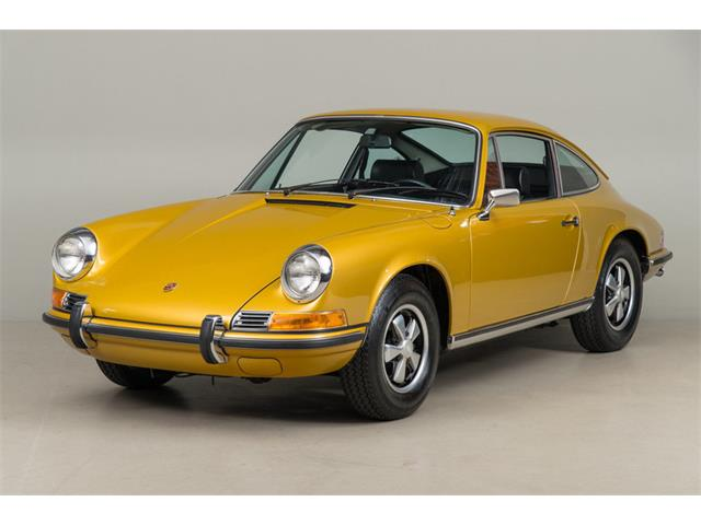 Picture of '71 911 - OO3G