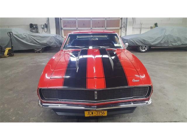 Picture of '68 Camaro - OUUJ