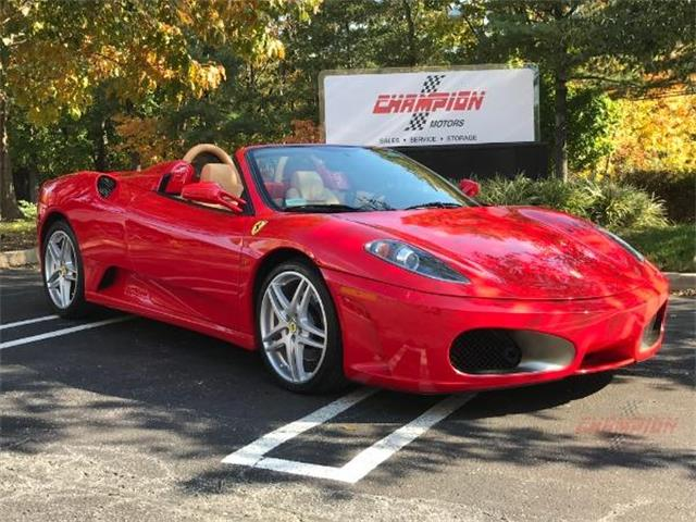 Picture of '07 F430 - OUUO