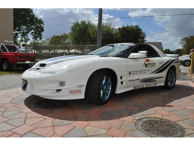 Picture of '99 Firebird Trans Am - OO3H