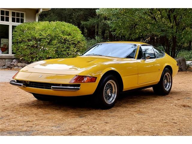 Picture of Classic '71 Ferrari 365 - $695,000.00 Offered by  - OUV1