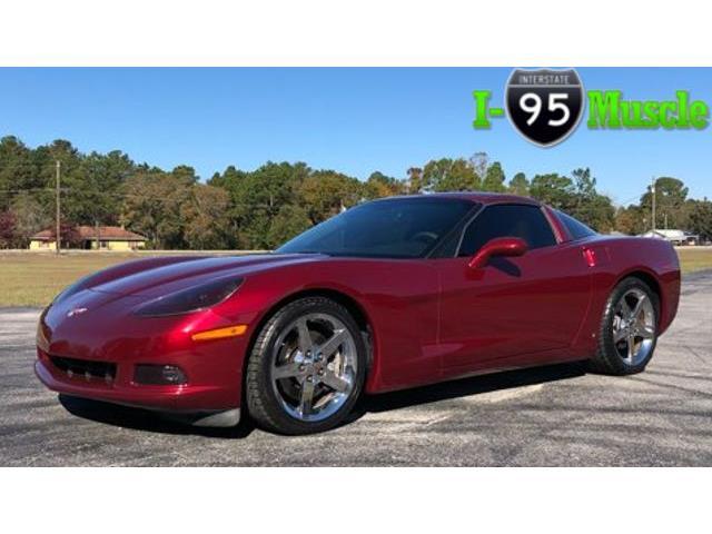 Picture of '07 Corvette - OUV4