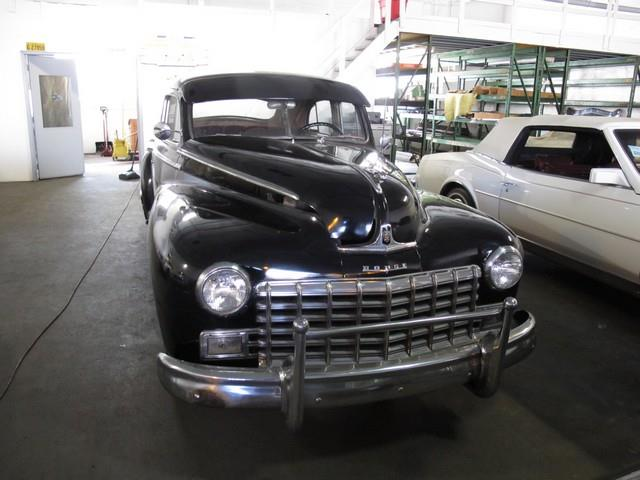 Picture of '48 Sedan - OUVA