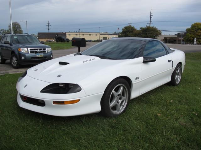 Picture of '96 Camaro - OUVF