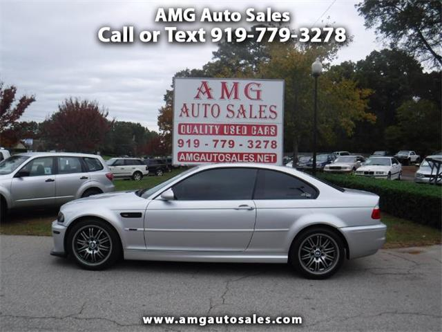Picture of '06 M3 - OUVH