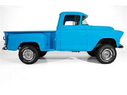 Picture of '57 Pickup - OO3K