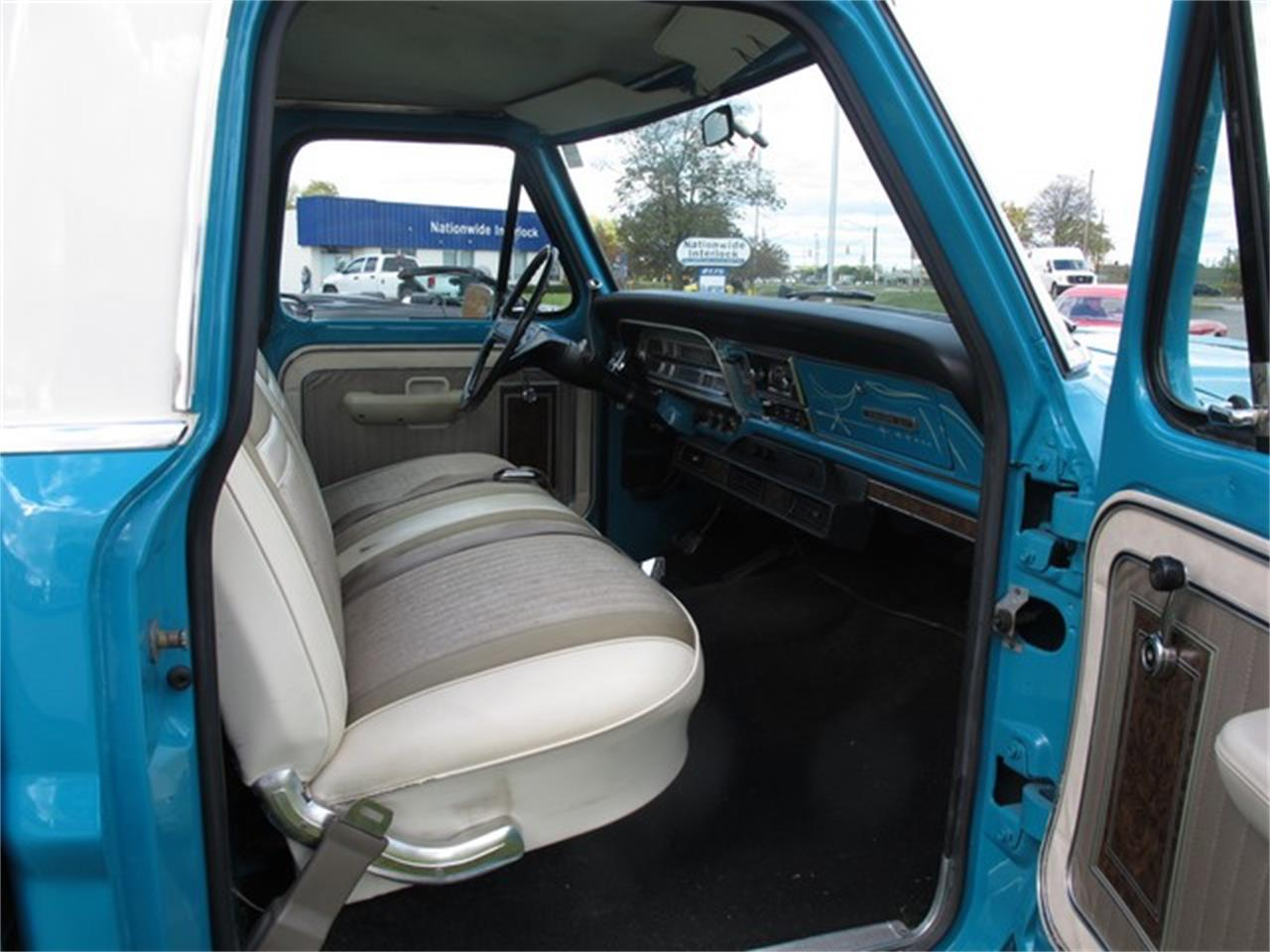 Large Picture of '71 Ranger - OUVK