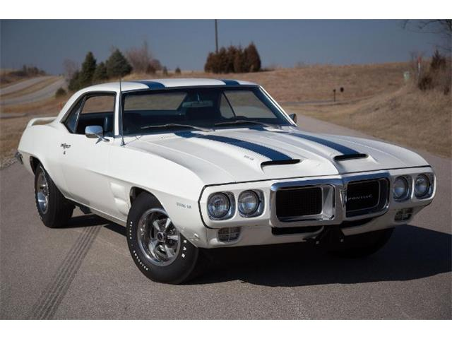 Picture of '69 Firebird Trans Am - OO3L