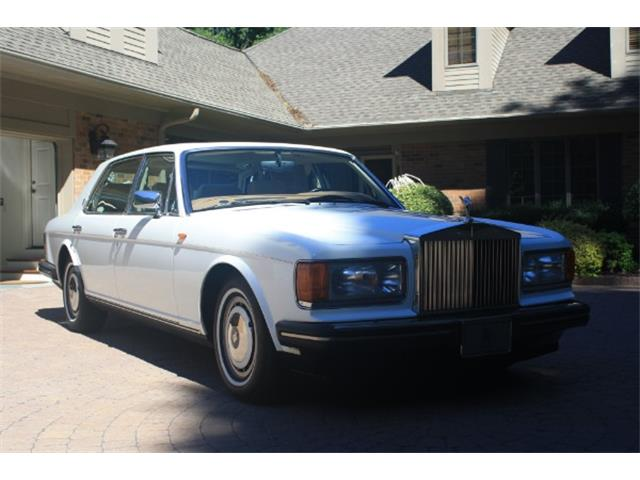 Picture of '94 Silver Spur III - OUVU