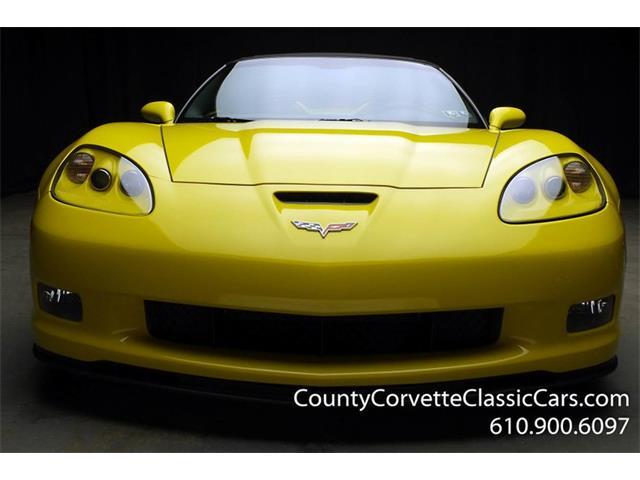 Picture of '11 Corvette - OUVW