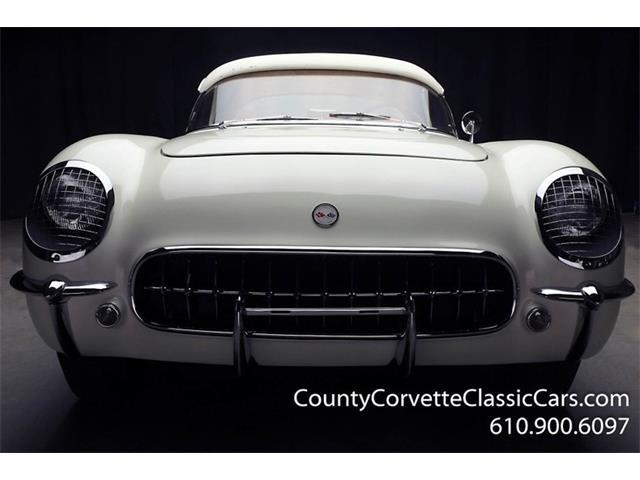Picture of '53 Corvette - OUVZ