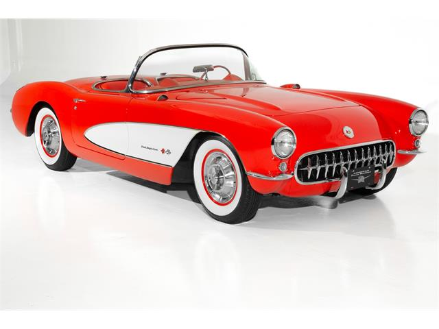 Picture of Classic 1957 Chevrolet Corvette - OO3M