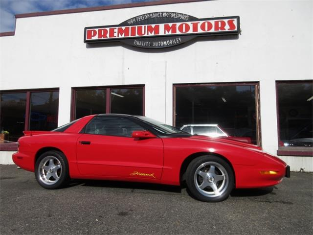 Picture of '93 Firebird - OUW4