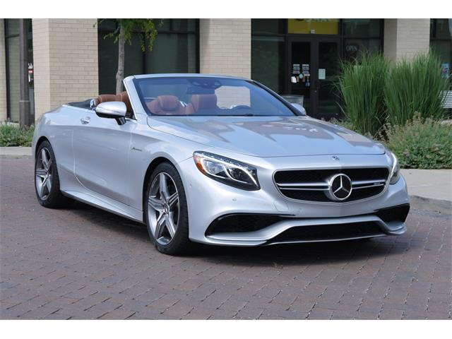 Picture of '17 AMG - OUW6