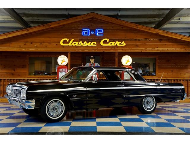 Picture of '64 Impala SS - OUWH