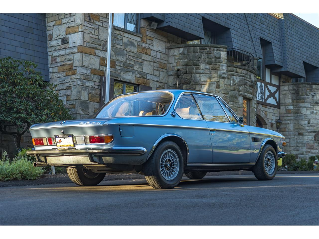 Large Picture of 1974 BMW 3.0CS located in Pennsylvania - $77,400.00 Offered by Fort Pitt Classic Cars - OUWJ