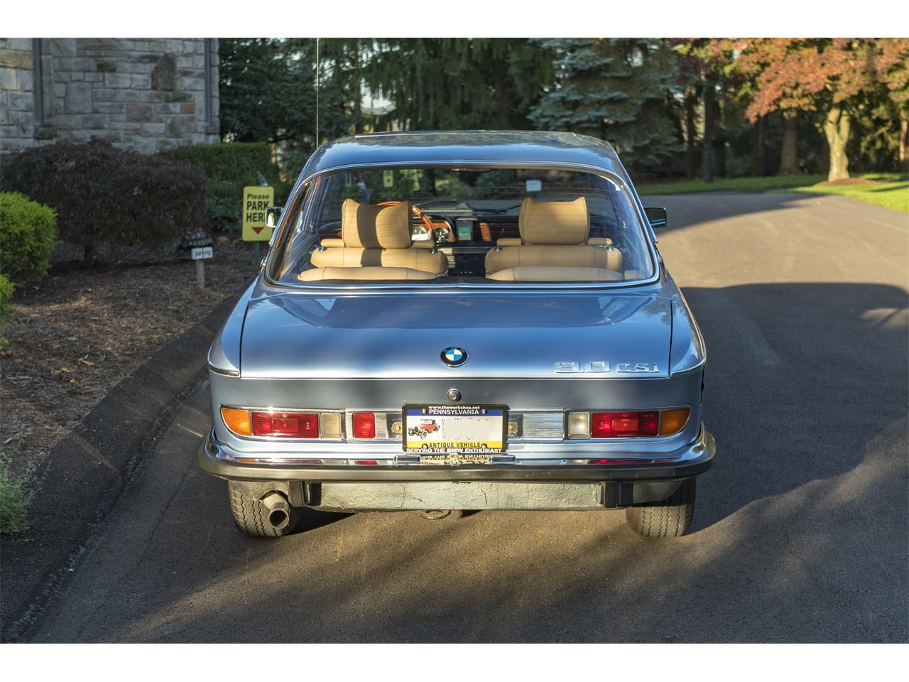 Large Picture of '74 BMW 3.0CS - OUWJ