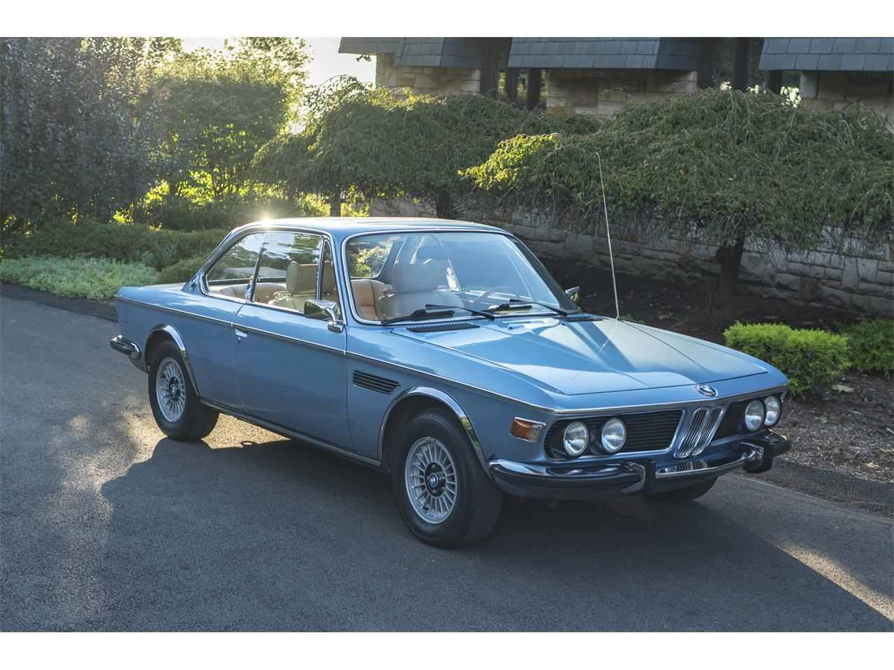 Bmw 3.0 Cs For Sale >> For Sale 1974 Bmw 3 0csi In Pittsburgh Pennsylvania