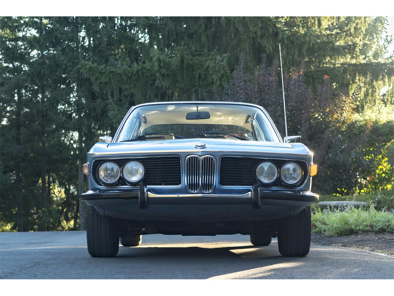 Large Picture of 1974 3.0CS located in Pittsburgh Pennsylvania Offered by Fort Pitt Classic Cars - OUWJ