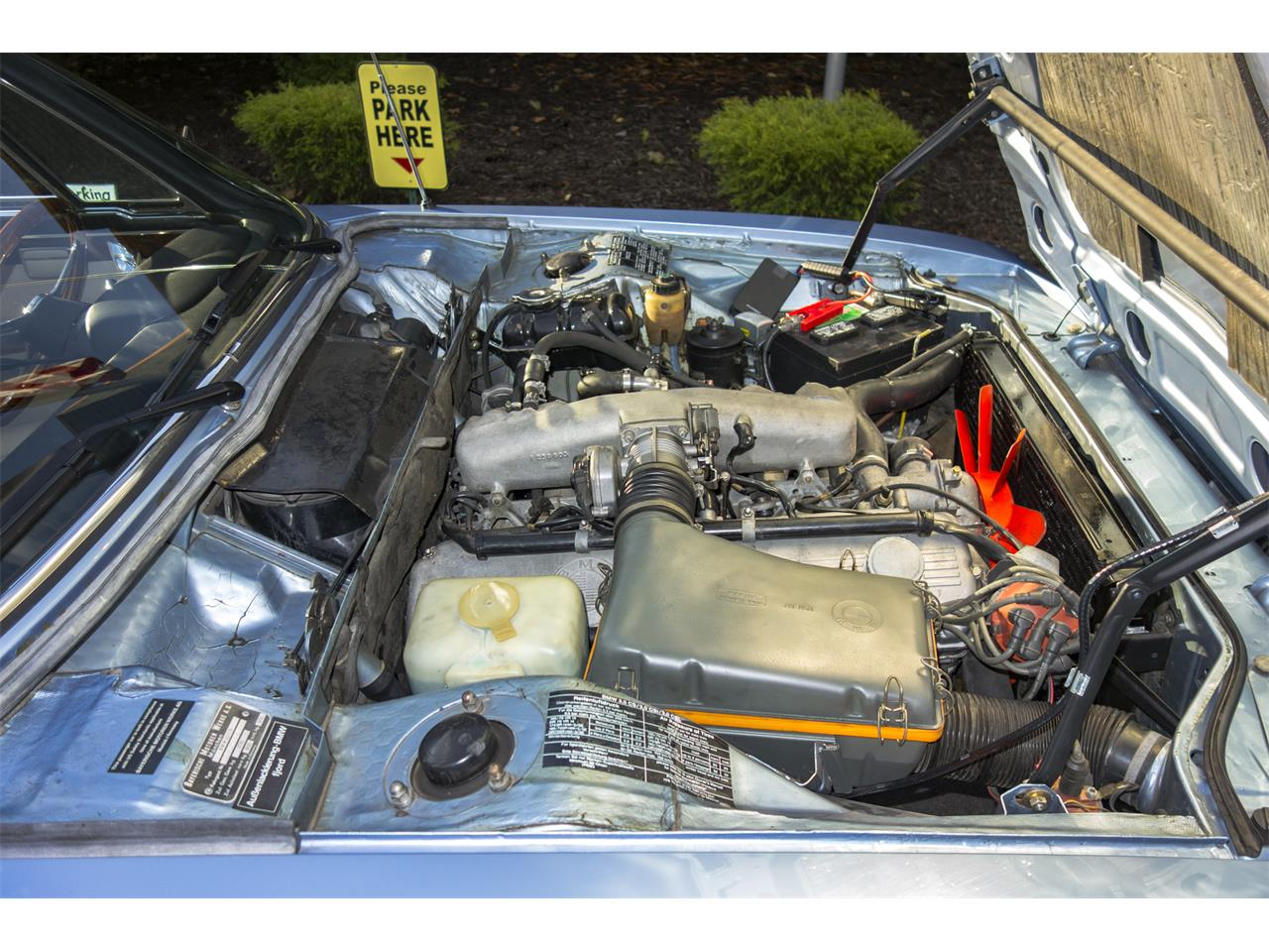 Large Picture of '74 BMW 3.0CS located in Pennsylvania - $77,400.00 Offered by Fort Pitt Classic Cars - OUWJ