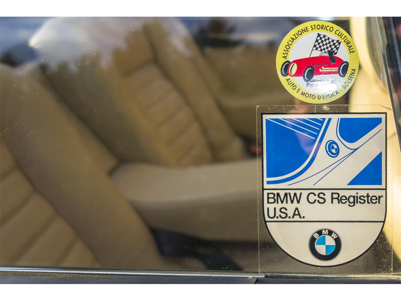 Large Picture of '74 BMW 3.0CS - $77,400.00 - OUWJ