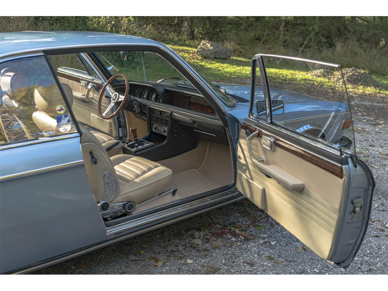 Large Picture of 1974 3.0CS - OUWJ