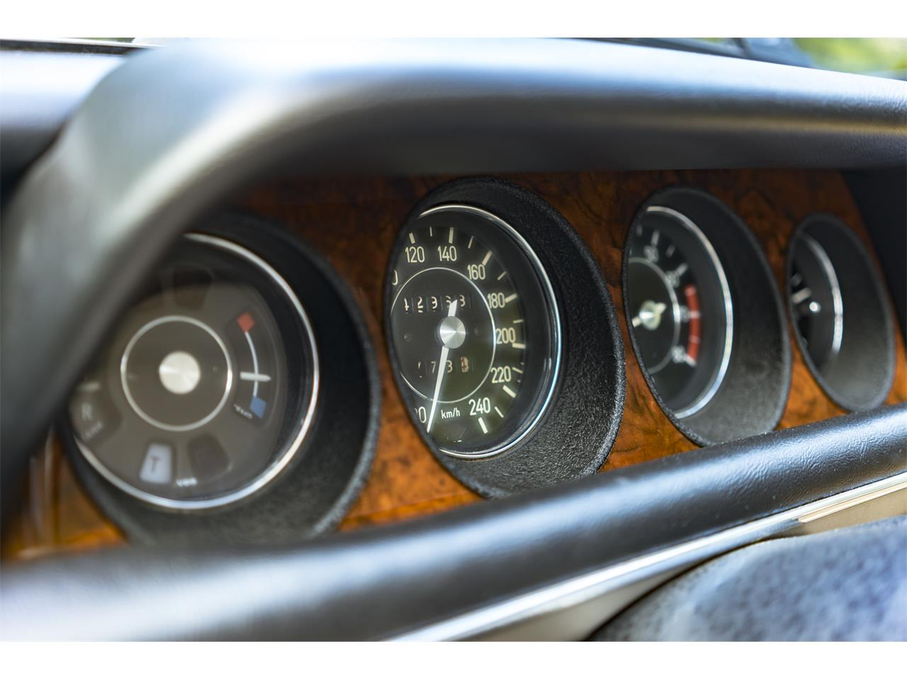 Large Picture of 1974 BMW 3.0CS Offered by Fort Pitt Classic Cars - OUWJ