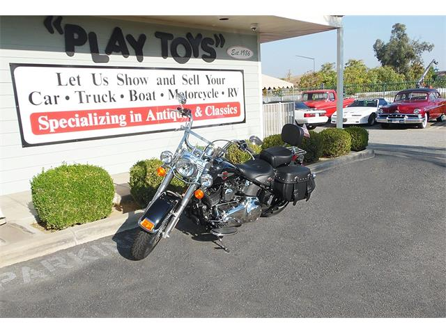 Picture of '16 Heritage Softail - OUWW