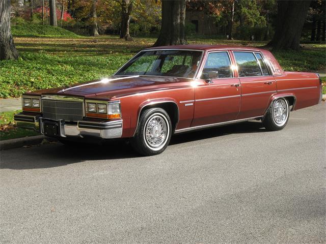 Picture of '82 Sedan DeVille - OUX4