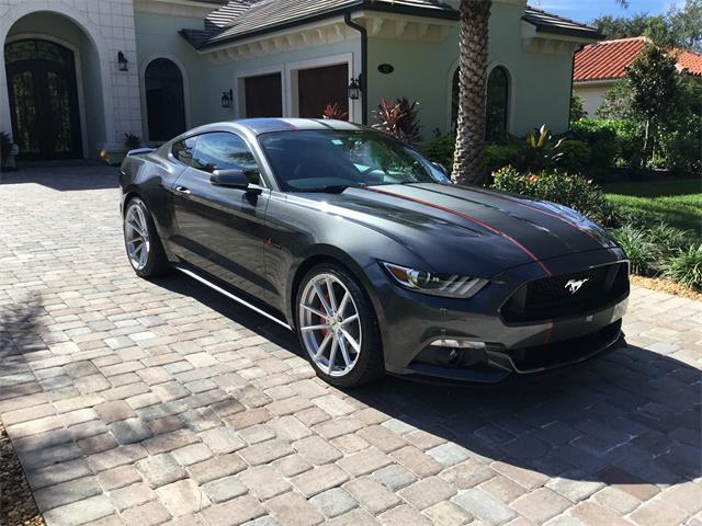 Picture of '17 Mustang GT - OUX7