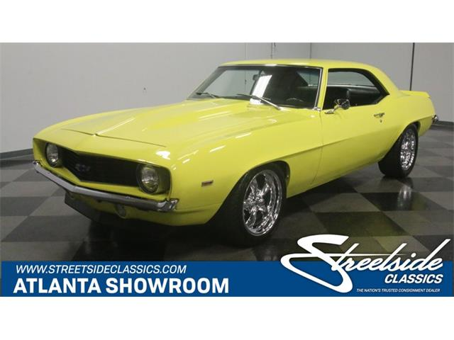 Picture of '69 Camaro - OUXE