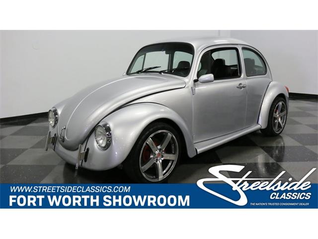 Picture of '94 Beetle located in Ft Worth Texas - OUXJ