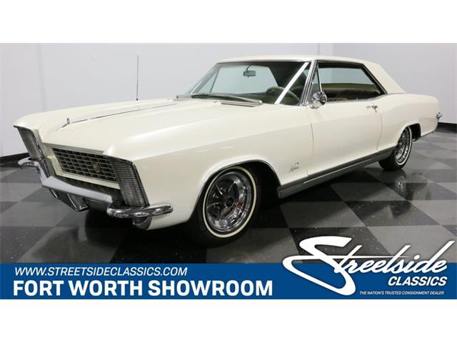 Picture of '65 Riviera - OUXL