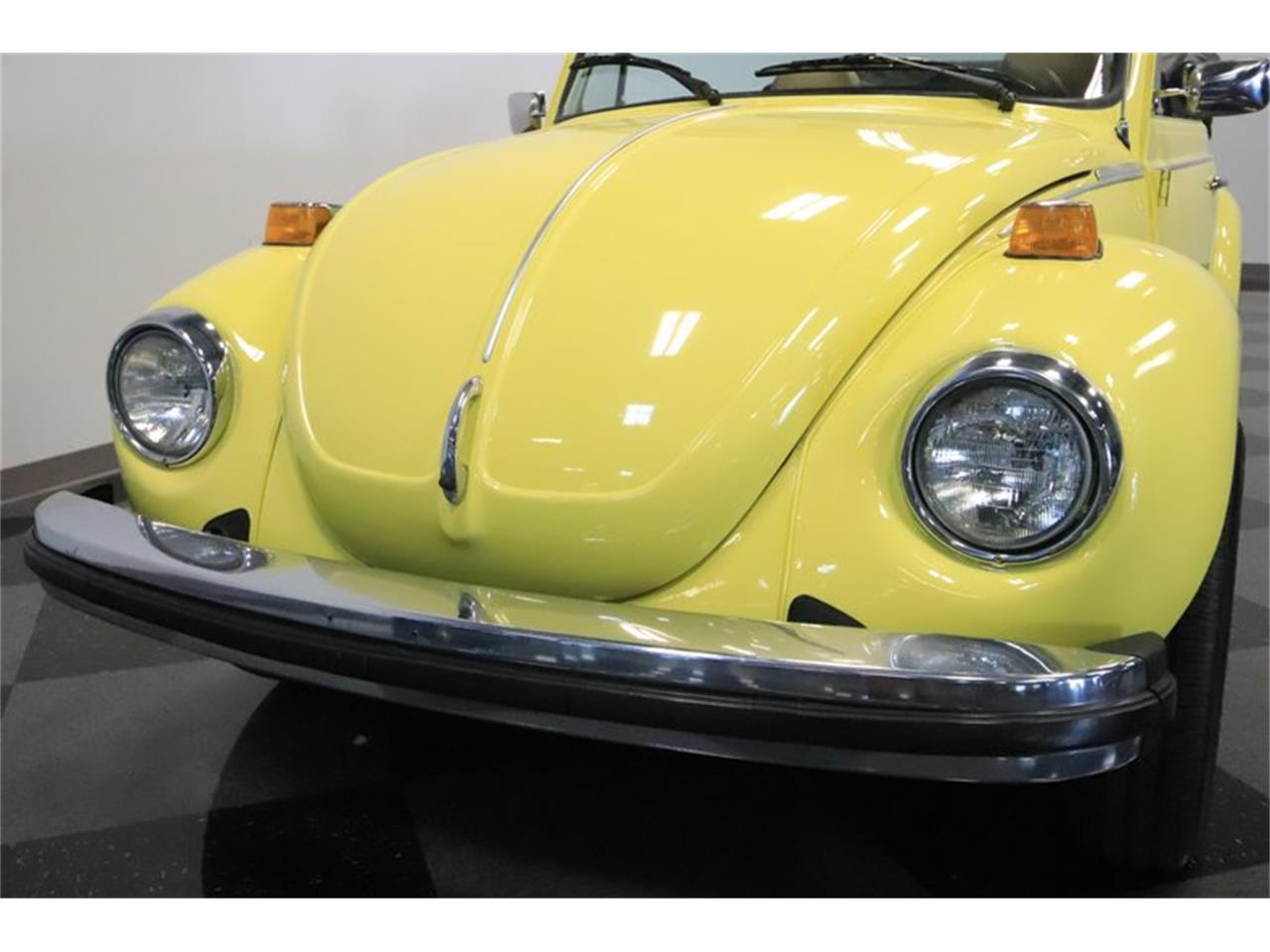 Large Picture of '79 Super Beetle - OUXY