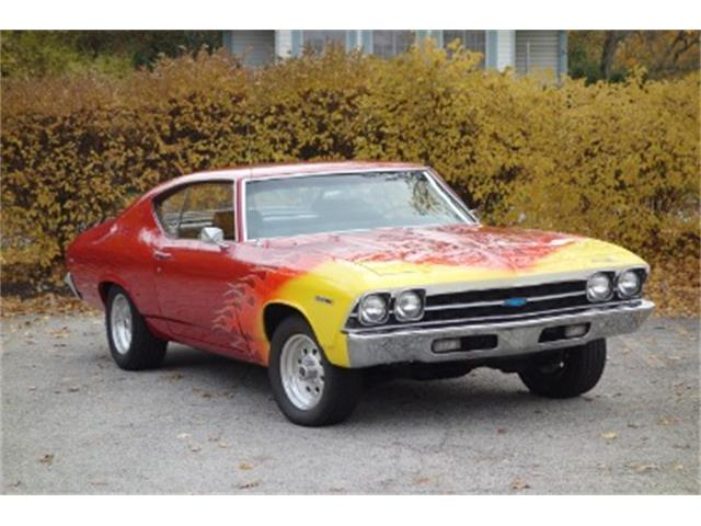 Picture of '69 Chevelle - OUYG