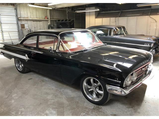 Picture of '60 Bel Air - OUYJ