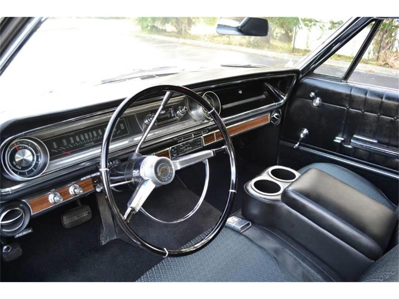 Large Picture of '65 Impala - OUYT