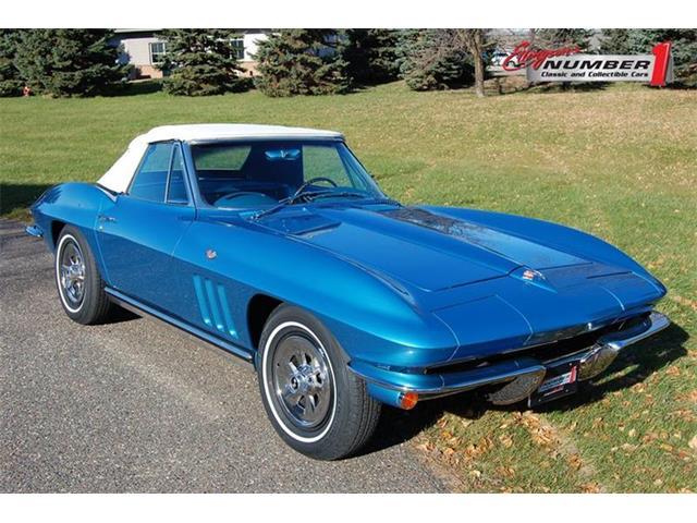 Picture of '65 Corvette - OUZG