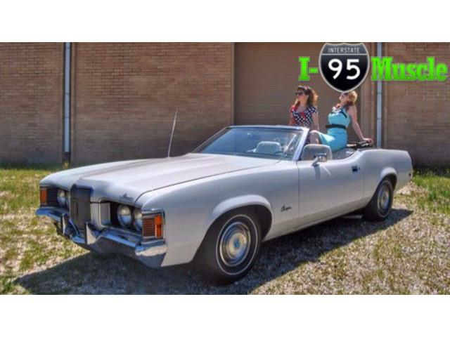 Picture of '71 Cougar - OUZR
