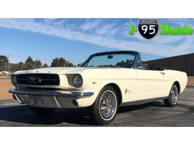 Picture of '65 Mustang - OUZW