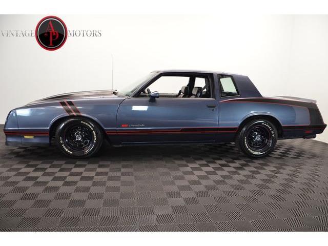 Picture of '84 Monte Carlo - OV02