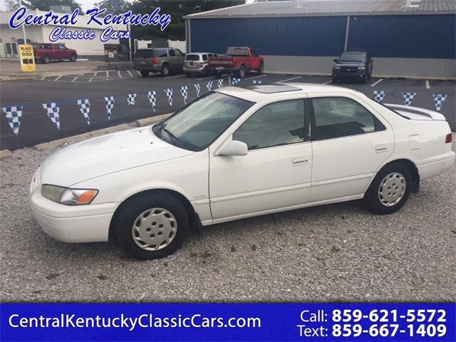Picture of 1999 Toyota Camry - $2,500.00 - OV0S